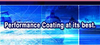 Performance Coating at its best